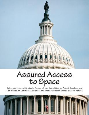Assured Access to Space