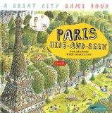 Paris Hide-and-Seek