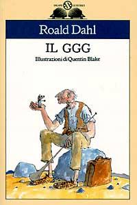 Risultati immagini per il ggg libro