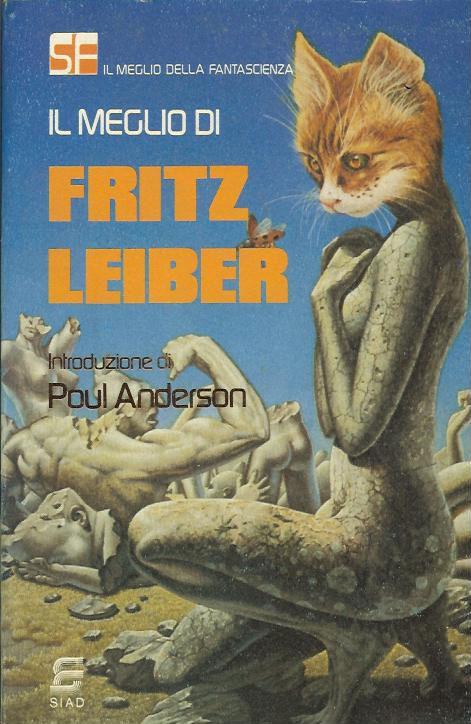 Il meglio di Fritz L...