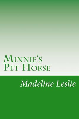 Minnie's Pet Horse