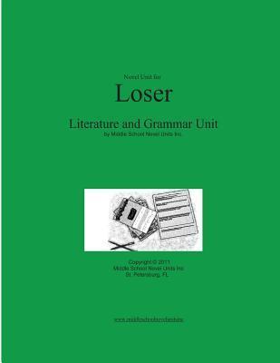 Novel Unit for Loser