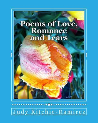 Poems of Love, Romance and Tears