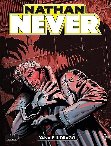 Nathan Never n. 292