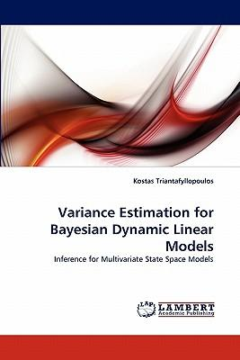 Variance Estimation for Bayesian Dynamic Linear Models