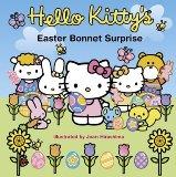 Hello Kitty's Easter Bonnet Surprise