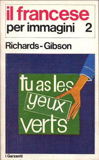 Il francese per immagini 2