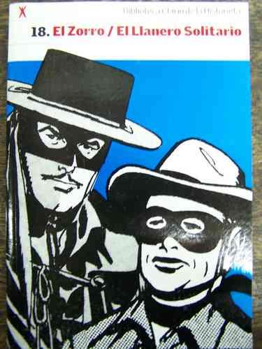El Zorro / El Llaner...