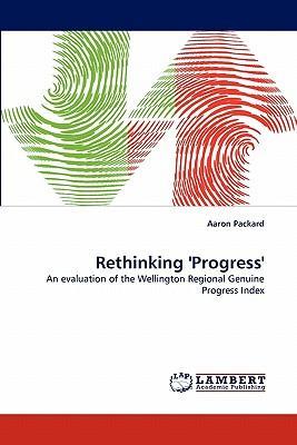 Rethinking 'Progress'