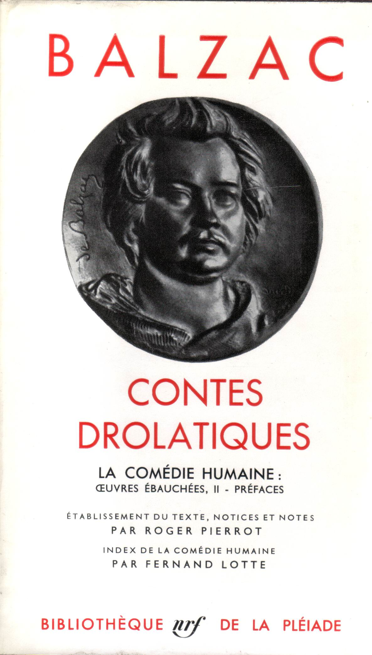 La Comedie humaine, ...