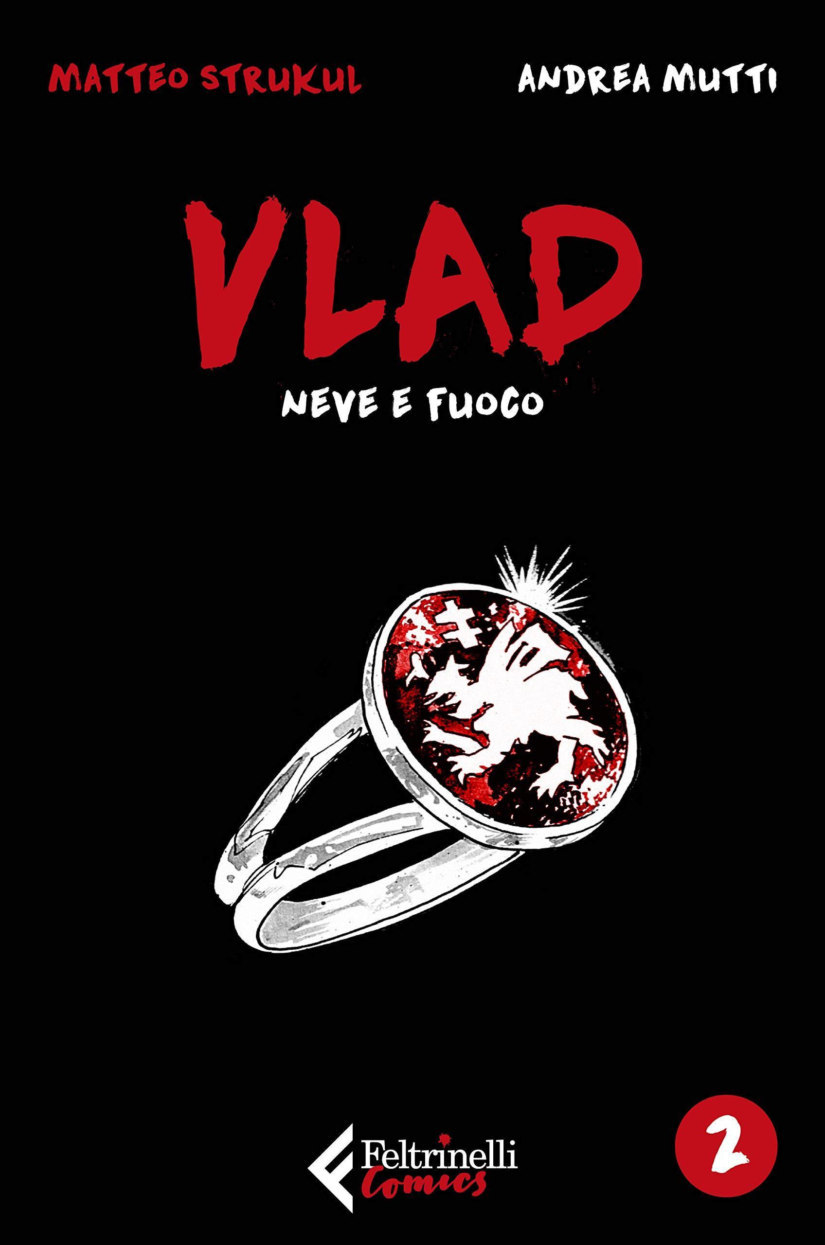 Vlad vol. 2
