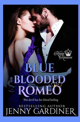 Blue-Blooded Romeo