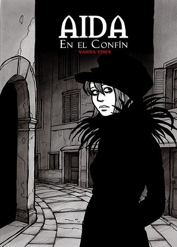 AIDA EN EL CONFÍN