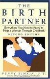 The Birth Partner, Second Edition