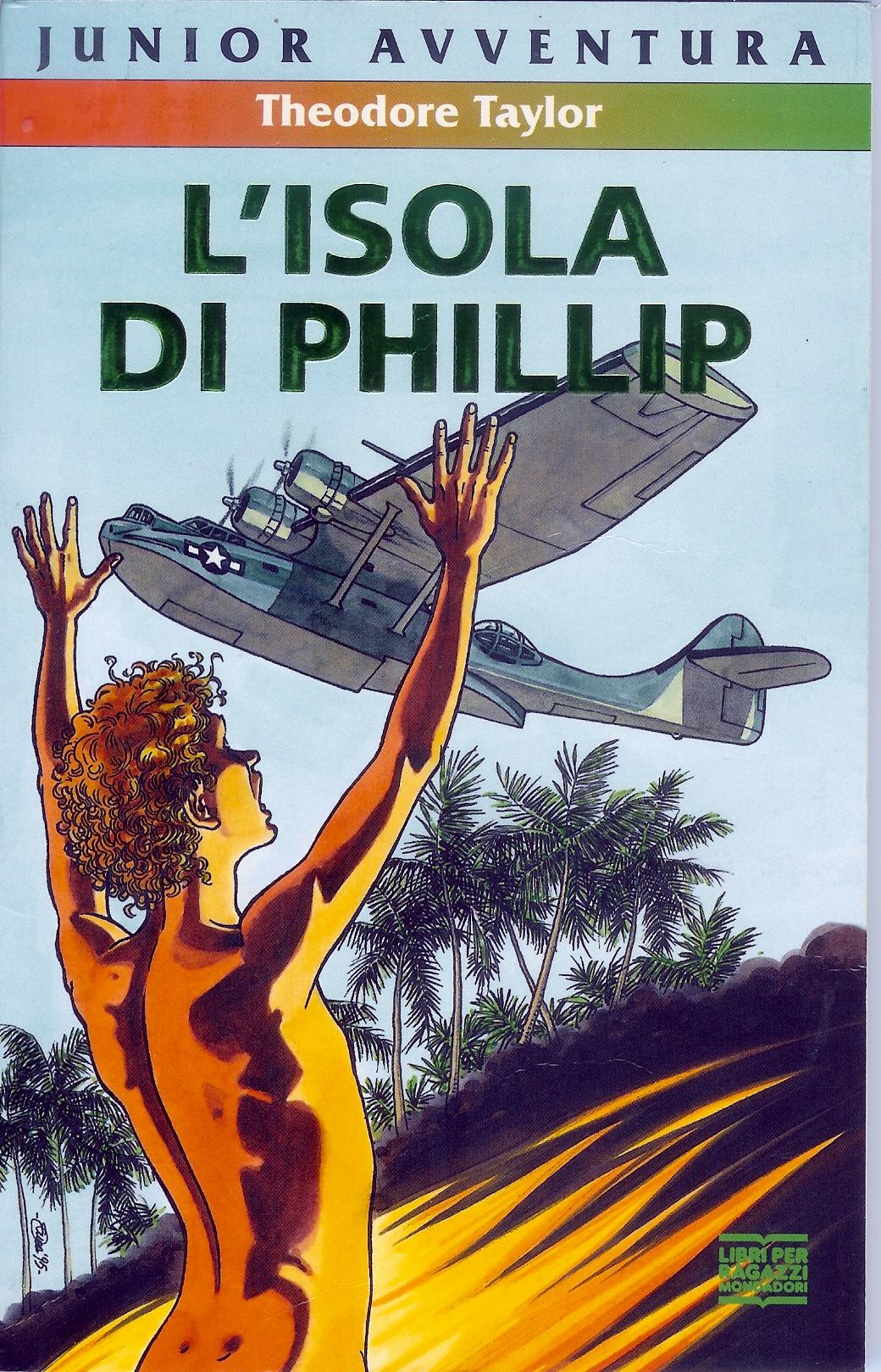 L'isola di Phillip