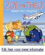Zoé en Theo nemen h...