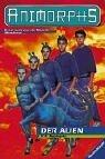 ANIMORPHS 08. Der Al...