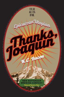 Thanks, Joaquin