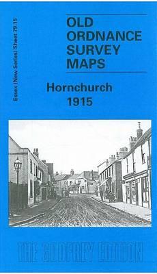 Hornchurch 1915