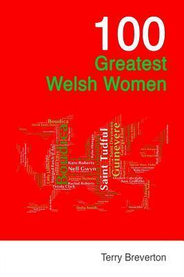 100 Greatest Welsh Women