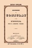 Histoire du Consulat...