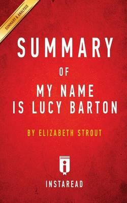 Summary of My Name Is Lucy Barton