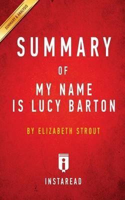 Summary of My Name I...