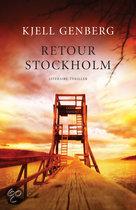 Retour Stockholm / druk 2