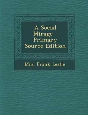 A Social Mirage