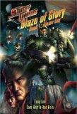 Starship Troopers, Blaze Of Glory