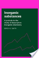 Inorganic Substances