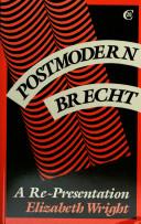 Postmodern Brecht