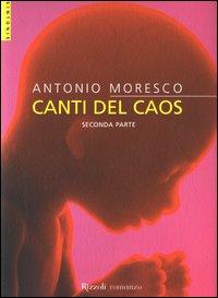 Canti del caos - Volume 2