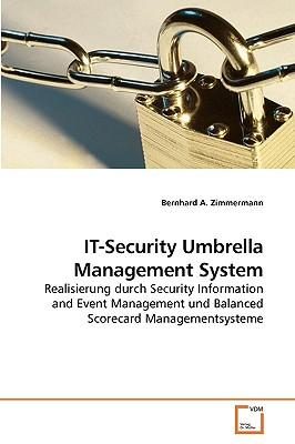 IT-Security Umbrella Management System