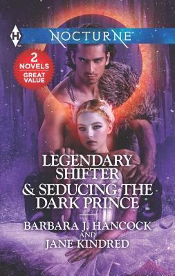 Legendary Shifter & Seducing the Dark Prince