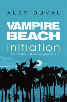 Vampire Beach