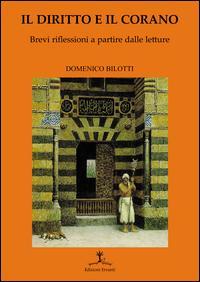Il diritto e il Corano. Brevi riflessioni a partire dalle letture