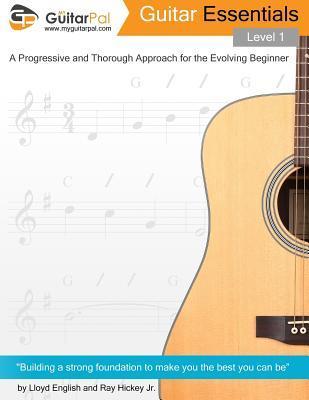 Guitar Essentials - Level 1