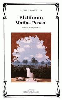 El difunto Matias Pa...