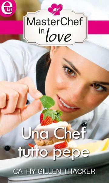 Una chef tutto pepe