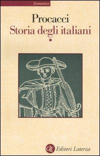 Storia degli italiani (I)