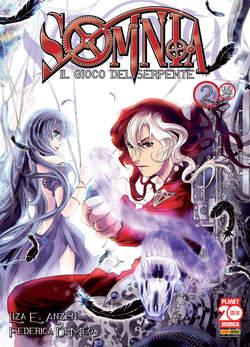 Somnia - Il gioco del serpente vol. 2