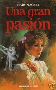 Una gran pasión
