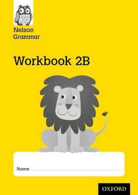 Nelson Grammar Workb...