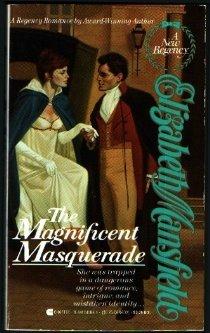 The Magnificent Masquerade