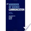 Handbook of science ...