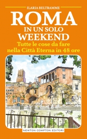 Roma in un solo weekend