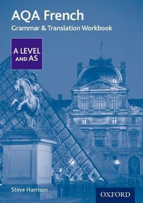 AQA A Level French