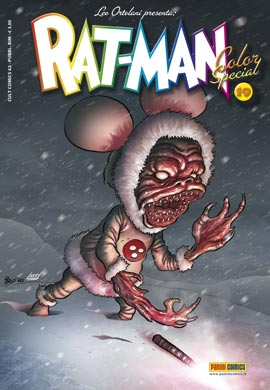 Rat-Man Color Specia...