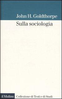 Sulla sociologia